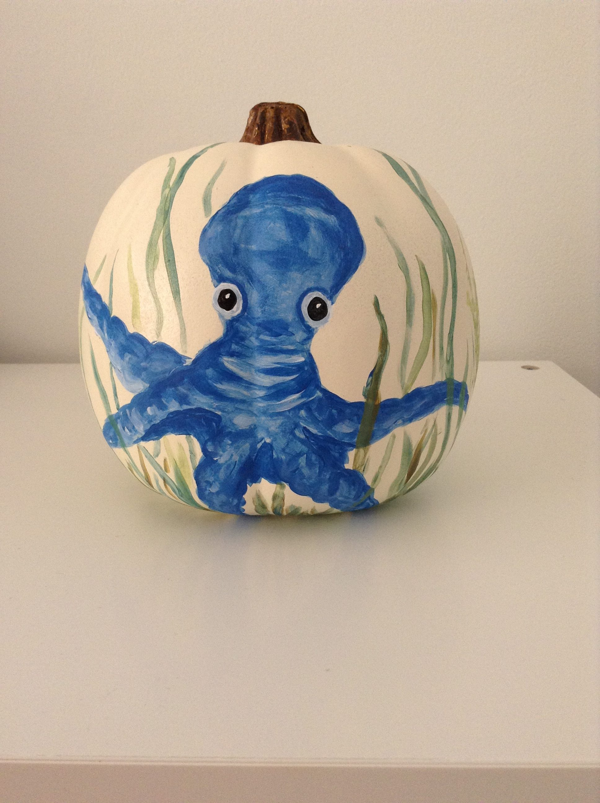 Pumpa Octopus