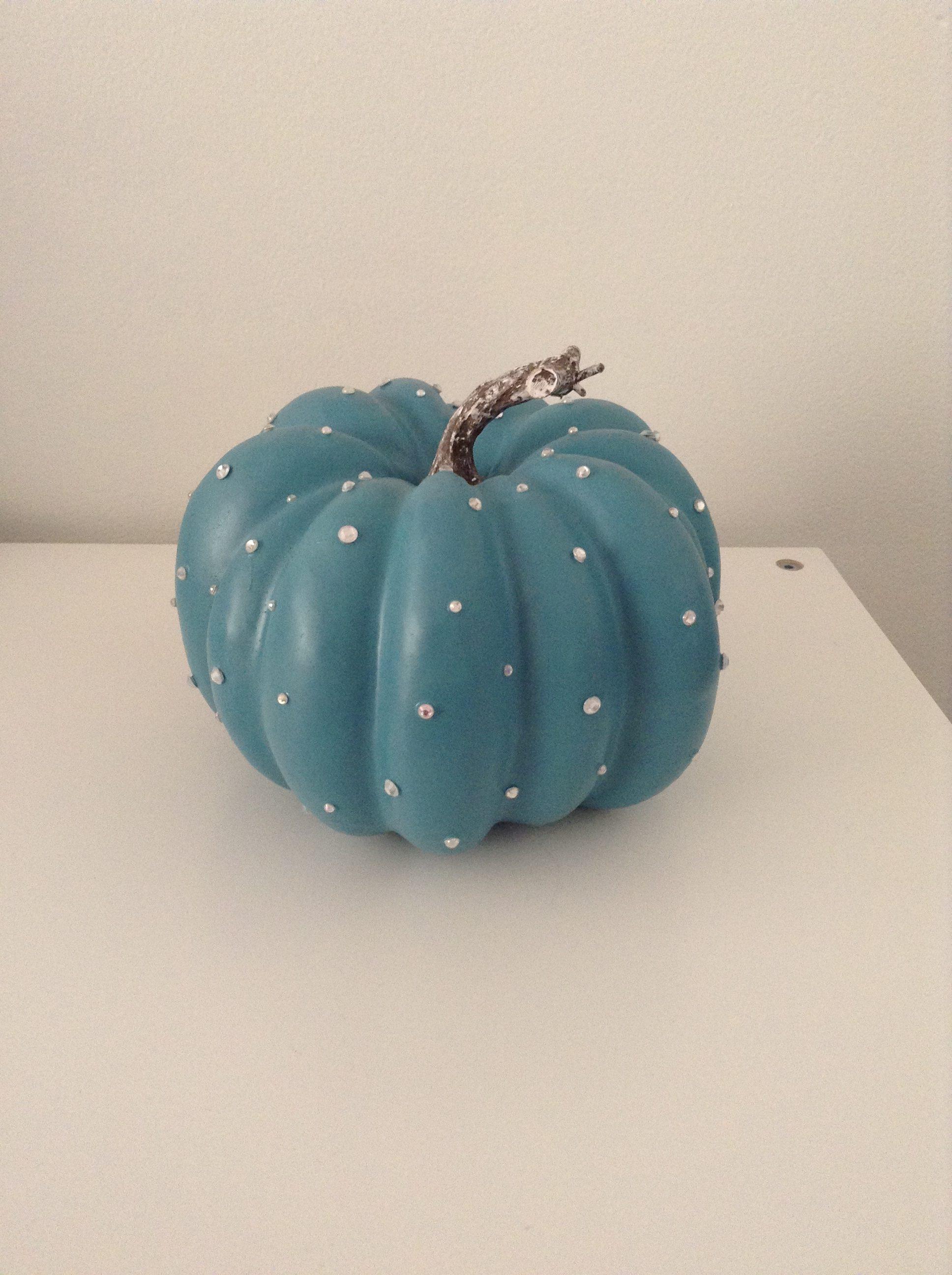 Pumpa Turquoise