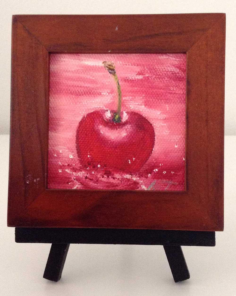 Mini Cherry